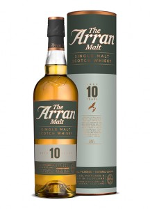 Arran Malt - Arran 10 Years old