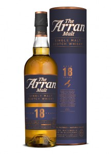 Arran Malt - Arran 18 Years old