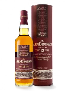 GlenDronach Original 12 Years old