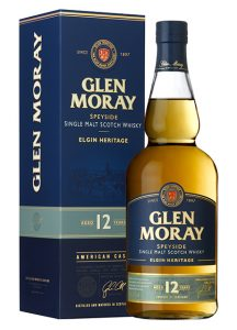 Glen Moray 12 Years old