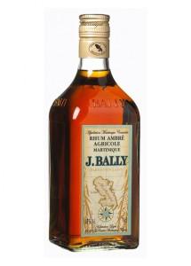 J. Bally Rhum Ambré