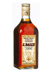 J. Bally Millésime 2000