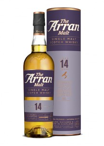 Arran Malt - Arran 14 Years old