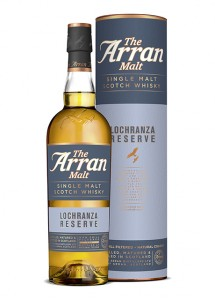 Arran Malt - Arran Lochranza Reserve