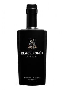 Black Forêt Fine Spirit