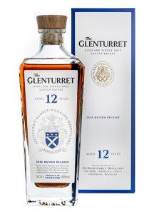 Glenturret 12 Years old