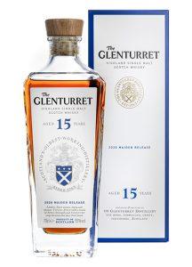 Glenturret 15 Years old