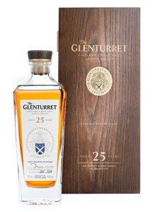 Glenturret 25 Years old