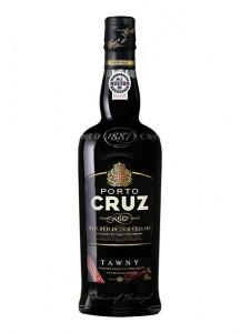 Porto Cruz Tawny Port