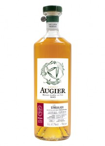 Augier Cognac Le Singulier
