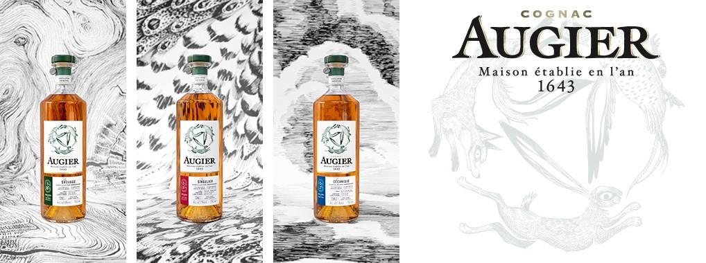 AUGIER – Cognac