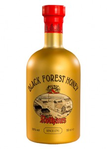 Rothaus Black Forest Honey
