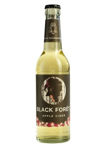 Black Forêt Apple Cider