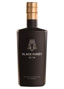 Black Forêt Gin