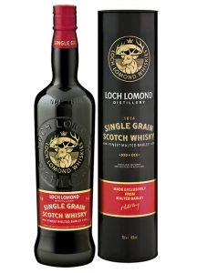 Loch Lomond Single Grain Whisky