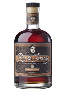 Ron de Jeremy Spiced Hardcore