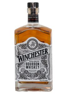 Winchester Borbon Whiskey