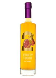 Fruity Touch Pflaume