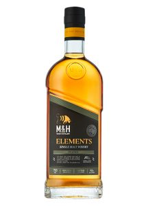Elements Peated