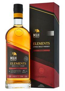 Elements Sherry Cask