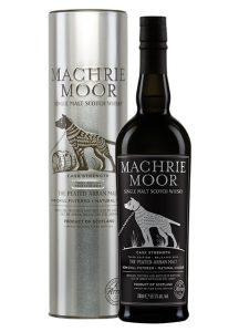 Machrie Moor Cask Strength